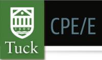 TUCK CPE Logo
